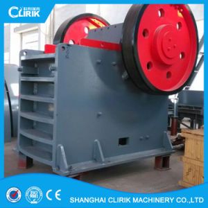 PE Series Jaw Crusher/Stone Crusher/High Quality PE Jaw Crusher pictures & photos