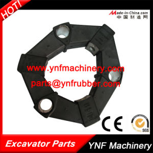 Excavator 90A Coupling for Hydraulic Excavator pictures & photos