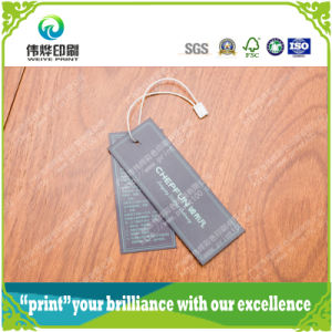 Factory Price Good Quality Printing Hang Tag for Garment pictures & photos