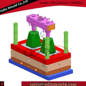 Plant Flower Pot Injection Mold pictures & photos