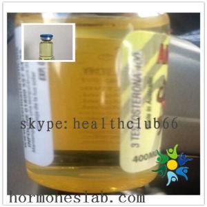 Testosterone Enanthate & Testosterone Propionate & Testosterone Cypionate Blend 400mg/Ml