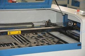 CO2 Laser Stainless Steel Sheet Cutting Machine pictures & photos