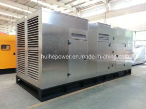 Stainless Steel Generator