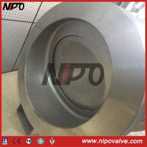 Wafer Type Tilting Disc Swing Check Valve pictures & photos