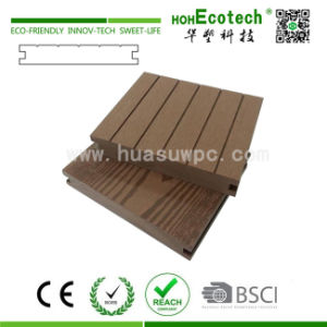Wood Plastic Composite for Outside Floor pictures & photos