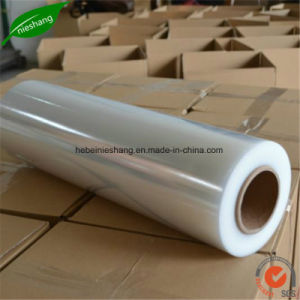 Manual Pallet Wrap Stretch Film pictures & photos