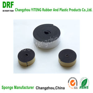 Closed Cell EPDM Rubber Foam EPDM Foam for Insulation Stripe pictures & photos