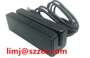 Zcs100 Programmable Magnetic Stripe Card Reader Msr100