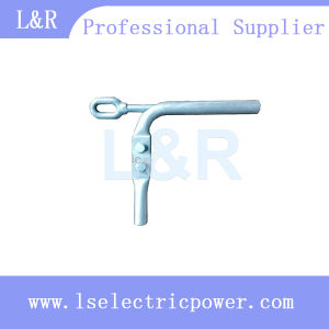 Ny Compression Strain Clamp for Pole Line (NY-600) pictures & photos
