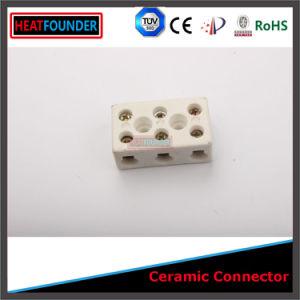 High Current High Quality Ceramic Terminal Block pictures & photos
