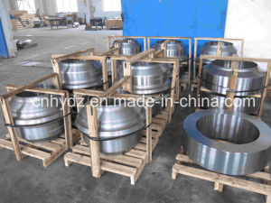 Stainless Steel Flanges of Material 1.4307 (304L)