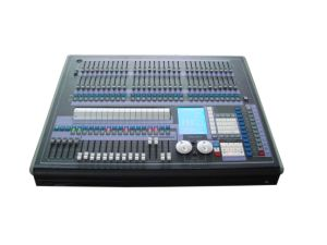 2010 DMX Lighting Console