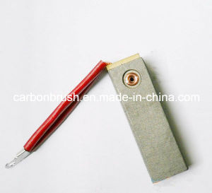 Professional Manufacturer NCC634 Electrographite Carbon Brush pictures & photos