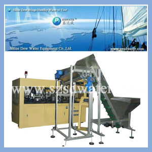 4000bph High Speed Pet Bottle Blowing Machine pictures & photos
