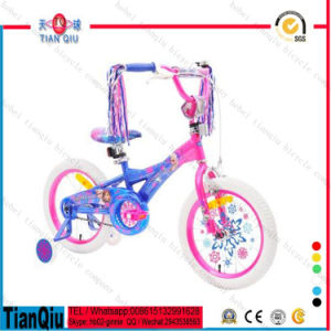 2016 Lovely Girls Children′s Bicycle, Small Kids Bike pictures & photos