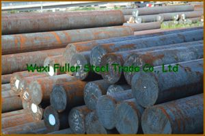 High Quality Forged Carbon Steel Bar SAE 1050 Steel pictures & photos