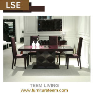 Lse Ls-201 Dining Room Furniture Modern Dining Table pictures & photos
