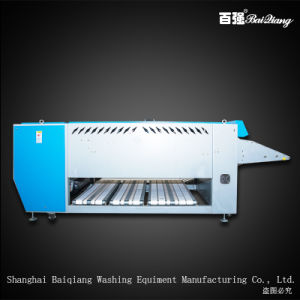 Fully-Automatic Laundry Folder, Industrial Towels Folding Washing Machine pictures & photos