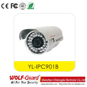 Yl-IP C901b Wireless IP Camera Alarm for out Door Use pictures & photos