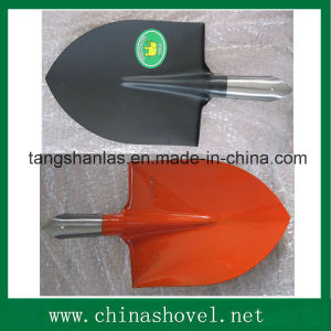 Shovel Part Polished Neck Steel Shovel Spade pictures & photos