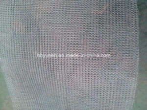 Copper Gas Liquid Filter Mesh pictures & photos