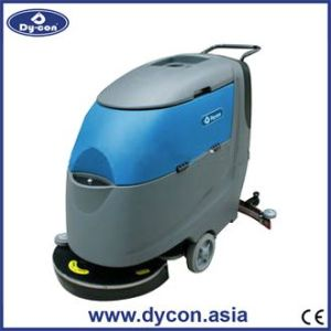 Electric China Manufacture Cheap Floor Scrubber in Any Color pictures & photos