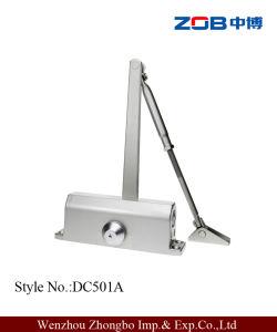 Hydraulic Door Closer (DC501A)