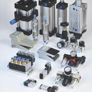 Fenghua Yongyi Pnuematic&Hydraulics Co Ltd SMC Pnuematic Component