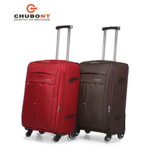 "Chubont High Qualilty 4 Wheels Size 20"" 24"" 28"" 32""Luggage Set pictures & photos"