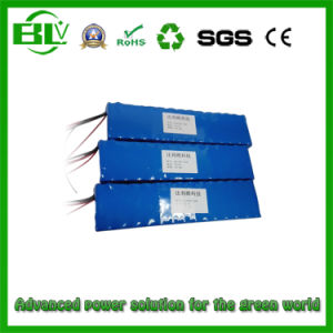 Industry Battery Rechargeable Batteries 300W 26V Battery Pack pictures & photos