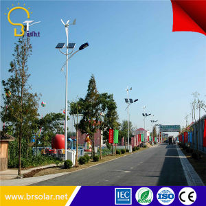 New Items Economic Type Wind Solar Street Lights 60W pictures & photos