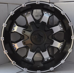 Alloy Wheel Replica and After Market Wheels (85) pictures & photos
