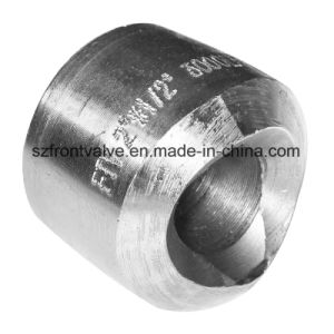Forged Steel High Pressure Weldolet pictures & photos