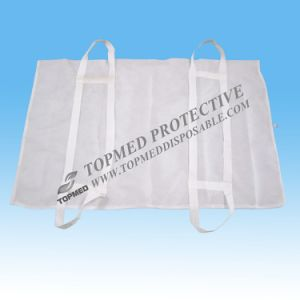 Medical Leakproof Dead Body Bag pictures & photos