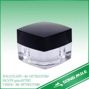 15g Ordinary Square Cream Jar for Cream pictures & photos