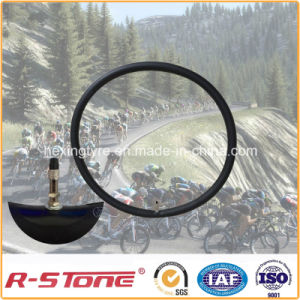 High Quality Butyl Bicycle Inner Tube 24X1 3/8 pictures & photos