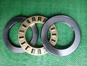 Industrial Components Auto Bearings Thrust Roller Bearing (81164M) pictures & photos