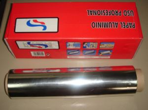 Disposable Aluminum Foil Food Packaging pictures & photos
