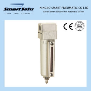 Enaf2000~5000 Series SMC Type Air Filter pictures & photos
