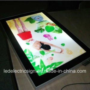 Snap Frame LED Display Screen pictures & photos