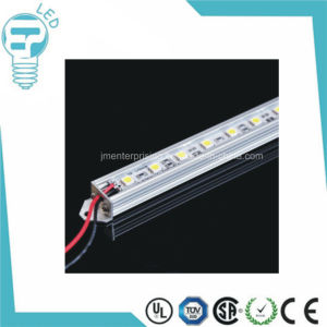 Aluminum DC12V SMD 5050 LED Rigid Strip Bar Light pictures & photos