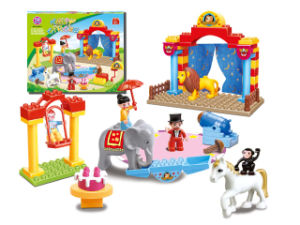 Education DIY Toy Building Brick for Kids (H0033045) pictures & photos