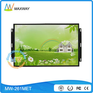 26 Inch Open Frame USB Touch Screen LED Monitor with Menu Buttons pictures & photos