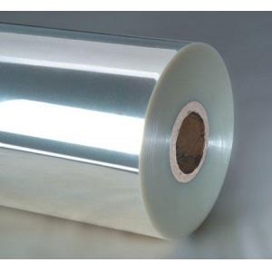 Rigid Pet Film Super Clear Transparent Pet Roll for Printing pictures & photos