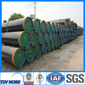 3PE/ 2PE Coating Pipe (KL-CAT002)