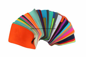 1.5mm/3.0mm/6.0mm Neoprene Fabric Rubber Sheets pictures & photos