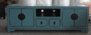 Chinese Antique Furniture TV Cabinet pictures & photos