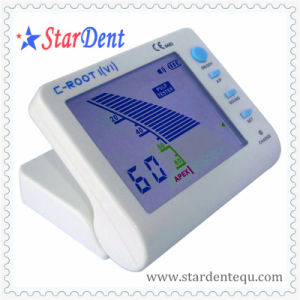 Dental Equipment Root Canal Apex Locator/Pulp Tester C-Root I (VI) pictures & photos