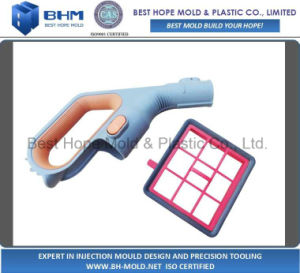 Over Molding Product Injection Mould pictures & photos