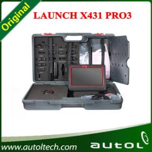 Original Launch X431 PRO3 Auto Vehicles Online Update Automotive Diagnostic Tool pictures & photos